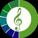 Music Garden ♪ by daniel atlass