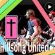 Gospel Hillsong United Oceans