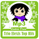 Kumpulan Lagu : Trio Elexis Top Hits by lenteradroid