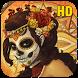 Skull Wallpapers HD by Banutoro Box