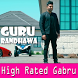 Guru Randhawa - High Rated Gabru by Pinut App