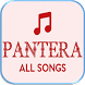 Pantera Complete Collections by Best Song App