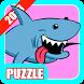Puzzle Shark 2018