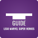 Guide for Lego Marvel Super Heroes by Pure Guide