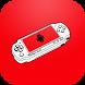 Emulateur Pour PSP by Devolga