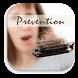 Hair Loss Prevention Tips by Ernie Caponetti