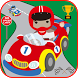 Cars Games For Kids : Racing by On Happy Days
