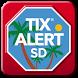TixAlert SanDiego by TixAlert Inc