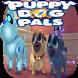 puppy dog pets pals by UniShoton