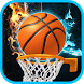 Basketball Shooting by Smart App Array