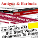 Antigua and Barbuda Newspapers by SoNus