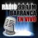 Radio Barranca by Jose Abraham Ortega Morales