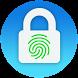 Applock - Fingerprint Pro by Droid Team (weather, forecast, radar, widget)