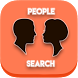 People Search by Runningther
