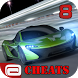 Cheats For Asphalt 8 PRANK by DragoDev
