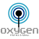 Oxygen FM by Teerawat Vanasapdamrong