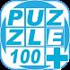 Puzzle 100 Slides by Arcadio Carballares Martín