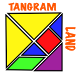 Tangram Land by Puzzle Dog Games