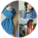 Scarf Knitting Patterns by Mike Govrik