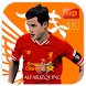 Coutinho Wallpaper HD by Alfaezya Inc.