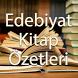 Edebiyat Kitap Özetleri by Ali Demirci Net