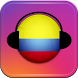 Musica Online Colombia Gratis by Free Apps Developer