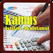 Kamus Akuntansi Istilah by Asdapp