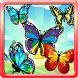 Butterfly Bubble Shooter by Bad Chicken