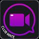 클럽메이트 -화상채팅,채팅,친구만들기 by Chatinlove