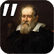 Galileo Galilei Quotes Pro by Code2care