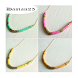 diy making necklaces by Hasian25