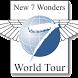 Seven Wonders by Eduardo Muñoz