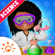 Fun Fair Science Experiments by Gamearea