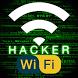 WiFi Password Hacker Simulator (Prank) by Funny APP Studio