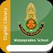 Watpapradoo School Digital Library by openserve