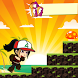 Super Mrio Fun Run 2 by Game World Wide Kid Co.