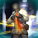 Counter Shooting Terrorist by Secure3d Studios