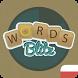 Ułóż słowa - Words Blitz! by Sheepdog Lab.