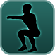 Squats Fitness Workout by ZAAX Consulting PLC