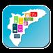 Info Municipios Alicante by Diputación de Alicante. Área de Modernización