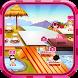 Exotic Spa Resort Game by LPRA STUDIO