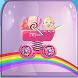 Baby Stroller Rider by Turnersark