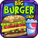 Big Burger Shop Match 3 Puzzle by Playtinum