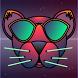 Emojis in Space - Retro Game by Vortext Marketing LLC