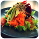 Healthy Tasty Salad Recipes by Flare Star Apps