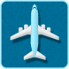 plane racing game by NetApps