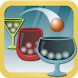 Pong Ball Catapult: Target Cup by Srdjan Susnic