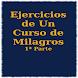 UCDM Ejercicios 1a Parte by Sonia Crespo Monso