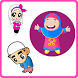Asah Otak Anak Muslim by FunEduProjects