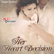 Novel Her Heart Decision by BukuOryzaee Dev